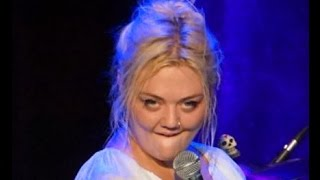 """Elle King, R-Rated (maybe a little worse than R), """"My Pu$$y song"""", Hilarious, LIVE in Nashville"""