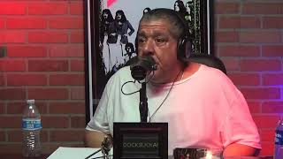Joey Diaz on Getting Chased Down for Student Loans and Taxes