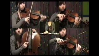 INCEPTION- Mind Heist by Zack Hemsey (Viola Cover)