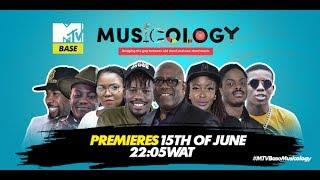 MTV Base Musicology