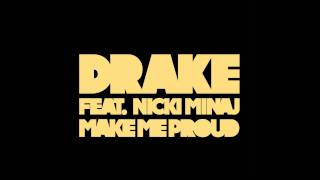 Drake - Feat. Nicki Minaj - Make Me Proud (Bass Boosted)