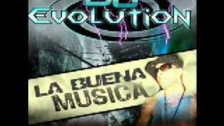 Dj Evolution - Mix En La Mia