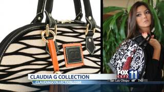 KKFX: Claudia G Collection