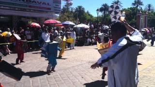 Desfile del 20 de Noviembre en Huajuapan de León Oaxaca