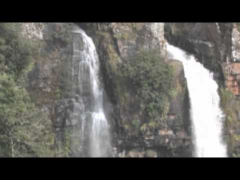 Mac Mac Falls – South Africa Travel Channel 24