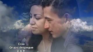 "Grupo DESPEGUE-""cree"""