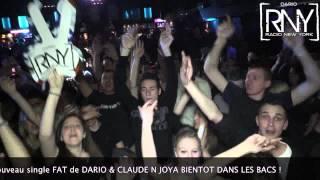 """""""WOO"""" by DARIO & CLAUDE N JOYA EN LIVE"""