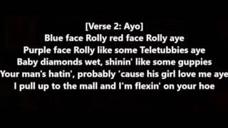 Ayo and Teo - Rolex ( lyrics & audio )