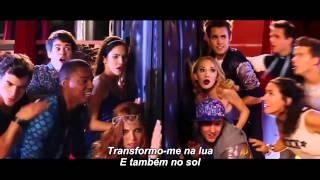 Violetta 3 - Mi pasión [Legendado em Português]