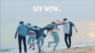 "[3D AUDIO] DAY6 ""Say Wow"""