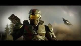 Halo Wars 2 Tribute