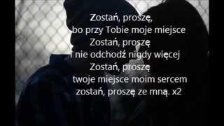 Jula & Tłoku -  ''Zostań''