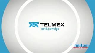Activa y utiliza Página Web de Telmex