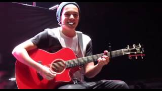 Austin Mahone - You're All I Ever Need NEW SONG 2014