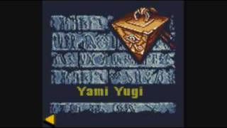 Yu-Gi-Oh! Dark Duel Stories - Yami Yugi Theme