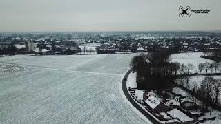 Winterswijk & Dinxperlo Winterlandschap - DigitaleWonder