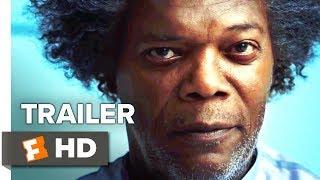 Glass Comic-Con Trailer (2019) | Movieclips Trailers width=