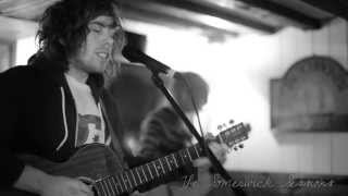 Saturday Sun - Borderline - The Somerwick Sessions