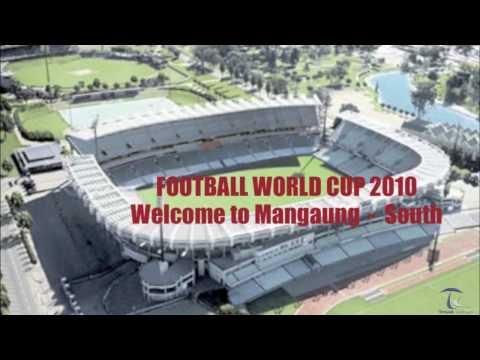 Fußball-Weltmeisterschaft 2010 – Mangaung – South Africa