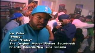 WooF - Friday (1995') Remix