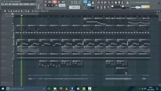 Careless Whisper (Instrumental Version) - FL Studio