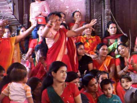 Krishna Birthday Celebration 01