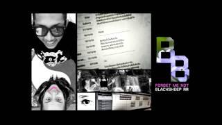 BlacksheepRR : Forget me not