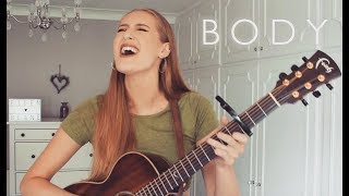 Loud Luxury feat. brando - Body | Cover by Ellen Blane