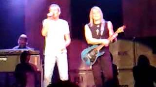 Deep Purple - Sometimes I feel Like Screaming (Live al Palaeur - Roma)