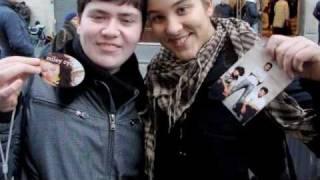 Street Team Demi Lovato, Jonas Brothers, Miley Cyrus & Selena Gomez
