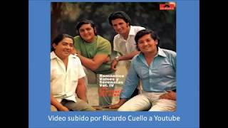 Los Cantores del Alba - Un beso grande para mi madre (audio 1)