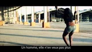 One Man - DJ Dan Remix ft Vanessa Bling (VidéoEdit by Vj Matt)