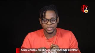 YOU DON'T NEED TO IMPRESS ANYBODY - KISS DANIEL