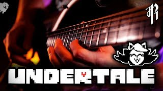 Undertale: Mad Mew Mew - Metal Cover || RichaadEB