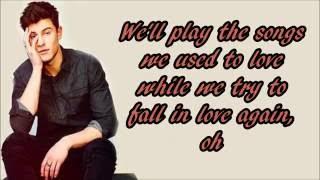 Three Empty Words - Shawn Mendes (Lyrics)