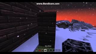 Kako napraviti zvono - Minecraft Tutorijal