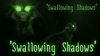 """Swallowing Shadows"" Hollyleaf. (ORIGINAL WARRIOR CATS SONG / RAP)"