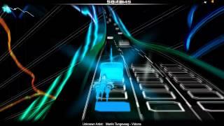Martin Tungevaag - Vidorra (Video MIX)