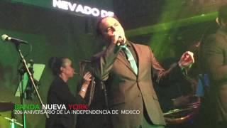 Banda Nueva York - Mi gusto es