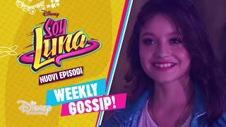 Soy Luna 2 - Weekly Gossip! N°7