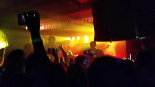Breakdown Of Sanity - The Storm (Live) Webster Hall - New York