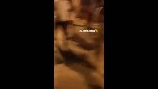 MoStack & Mist Fight In Ibiza