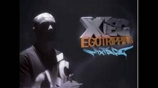 9Miller Hollyhood e Xeg-Bazem daqui Mixtape Egotripping