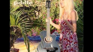 Jenelle Aubade - Fiddle Live at La Morena