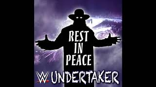 "WWE: (The Undertaker) - ""Rest In Peace"" (Intro) [Arena Effects+]"