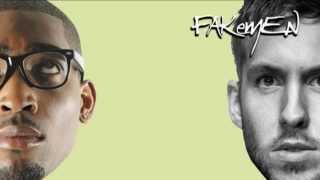 Calvin Harris ft. Tinie Tempah - DRINKING FROM THE BOTTLE // Traduzione ITA Asganaway