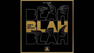 ARMIN VAN BUUREN - BLAH BLAH BLAH (INSTRUMENTAL REMAKE)