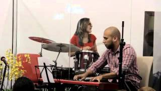 RAYANI MARTINS / Pr. Daniel Maia / Ele Não Desiste de Você