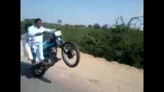 Daullah wheeler dik 01