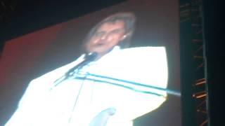 Show Roberto Carlos em Recife 4/5
